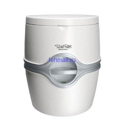 Thetford Porta Potti Excellence white